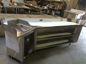 Commercial Kitchen Equipment Salt Lake City